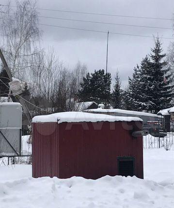 Продажа дома садовое товарищество Ивушка, цена 149000 рублей, 2021 год объявление №578613 на megabaz.ru