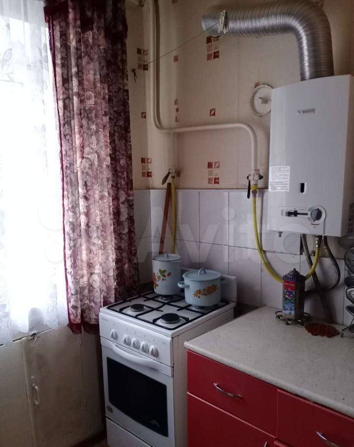 Продажа однокомнатной квартиры Краснозаводск, улица 1 Мая 51, цена 1500000 рублей, 2021 год объявление №626281 на megabaz.ru