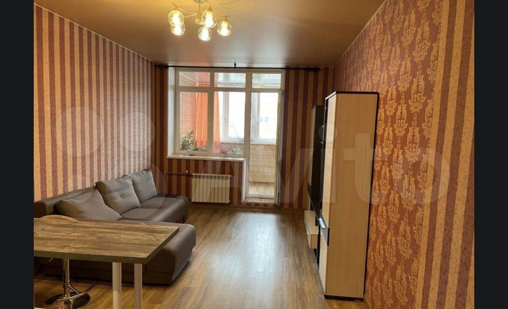 Аренда студии деревня Высоково, цена 22000 рублей, 2021 год объявление №1379959 на megabaz.ru