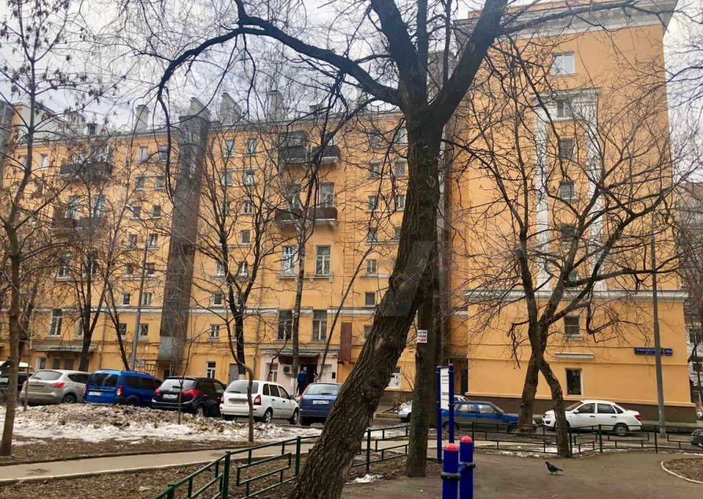 Продажа комнаты Москва, 1-й Институтский проезд 4/2, цена 5990000 рублей, 2021 год объявление №603676 на megabaz.ru