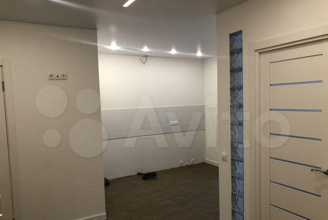 Продажа однокомнатной квартиры Видное, цена 5900000 рублей, 2021 год объявление №596698 на megabaz.ru