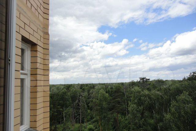 Продажа трёхкомнатной квартиры село Ямкино, улица Центральная Усадьба 10А, цена 4000000 рублей, 2021 год объявление №596616 на megabaz.ru
