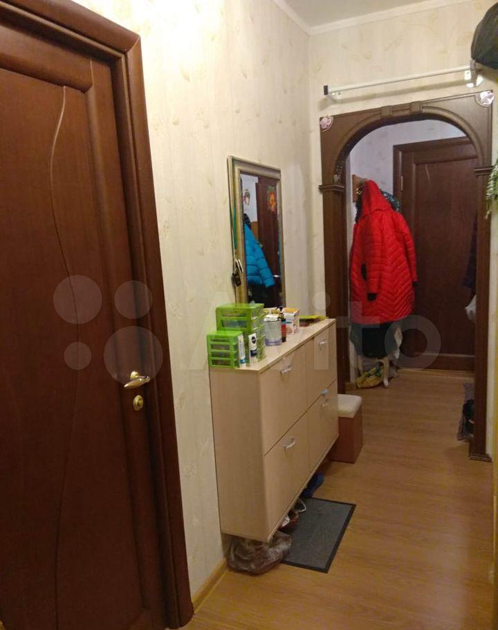 Продажа двухкомнатной квартиры Москва, метро Бунинская аллея, улица Академика Понтрягина 11к1, цена 11000000 рублей, 2021 год объявление №613866 на megabaz.ru