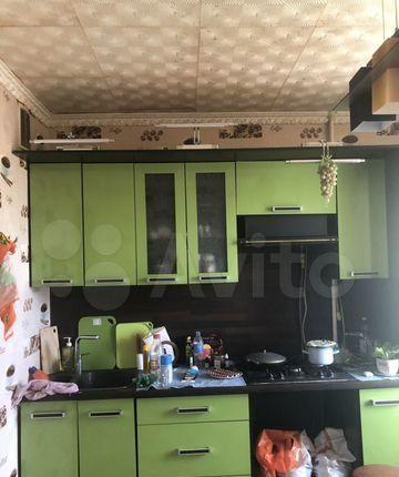 Продажа трёхкомнатной квартиры поселок Успенский, Советская улица 10, цена 2000000 рублей, 2021 год объявление №533931 на megabaz.ru