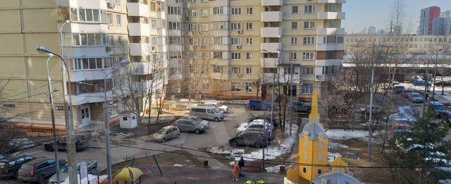 Аренда двухкомнатной квартиры Москва, метро Пятницкое шоссе, Пятницкое шоссе 38к1, цена 39000 рублей, 2021 год объявление №1358074 на megabaz.ru