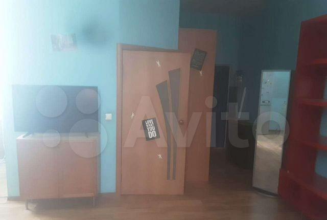 Аренда студии село Булатниково, цена 22000 рублей, 2021 год объявление №1358167 на megabaz.ru