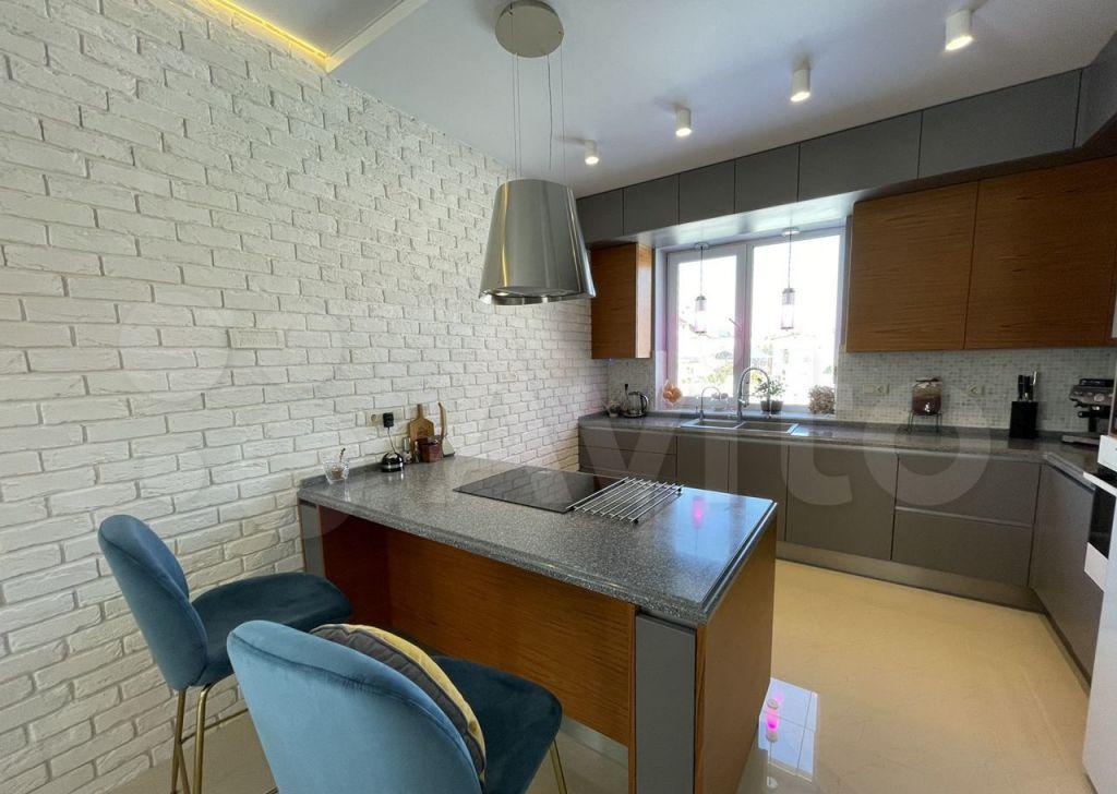 Продажа дома деревня Голиково, Центральная улица 194, цена 32000000 рублей, 2021 год объявление №613622 на megabaz.ru