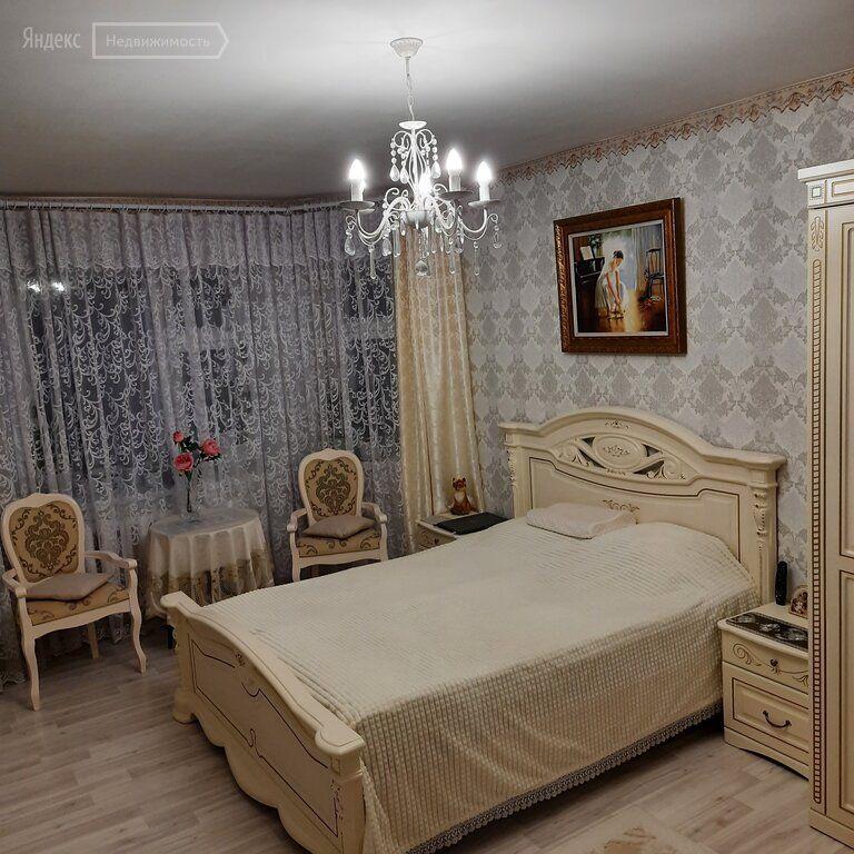 Продажа однокомнатной квартиры село Ямкино, улица Центральная Усадьба 10А, цена 3900000 рублей, 2021 год объявление №596781 на megabaz.ru