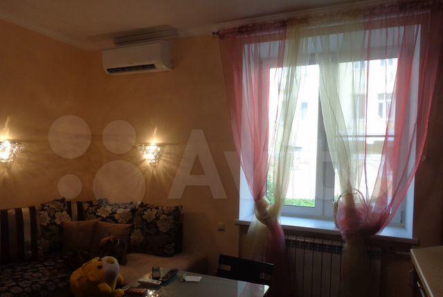 Продажа двухкомнатной квартиры деревня Гаврилково, метро Пятницкое шоссе, улица 10-й Квартал 5к1, цена 7000000 рублей, 2021 год объявление №596595 на megabaz.ru