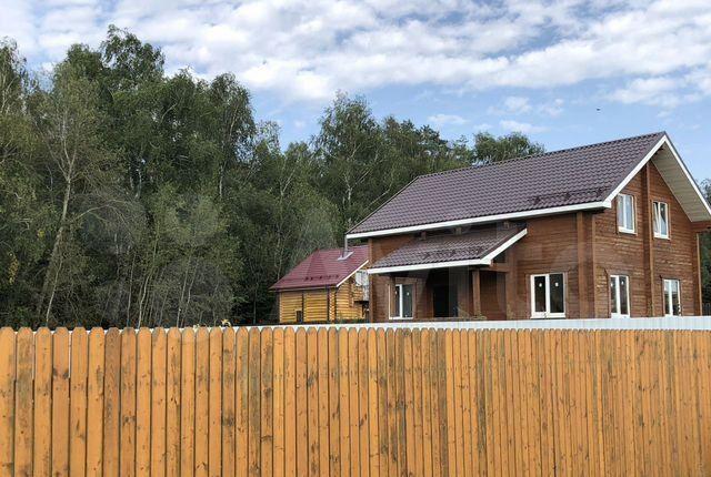 Продажа дома село Липицы, цена 4100000 рублей, 2021 год объявление №401944 на megabaz.ru