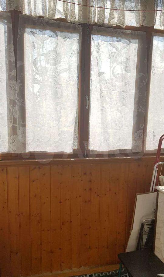 Продажа трёхкомнатной квартиры Москва, метро Сходненская, Туристская улица 10, цена 12700000 рублей, 2021 год объявление №615497 на megabaz.ru
