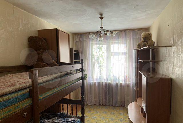 Аренда трёхкомнатной квартиры Клин, улица Мира 38, цена 25000 рублей, 2021 год объявление №1358059 на megabaz.ru