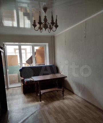 Аренда трёхкомнатной квартиры Клин, улица Мира 18, цена 18000 рублей, 2021 год объявление №1358117 на megabaz.ru
