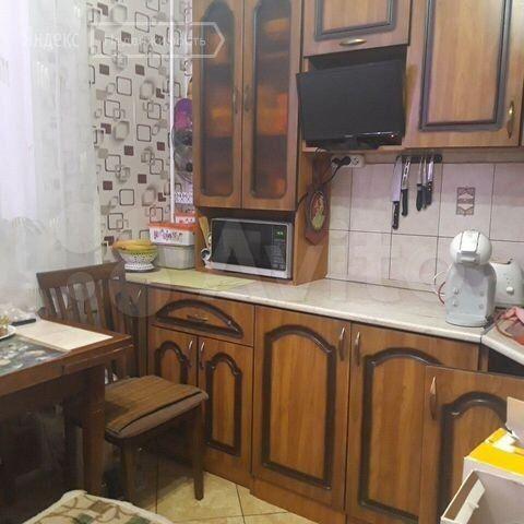 Продажа однокомнатной квартиры Орехово-Зуево, улица Крупской 31, цена 2700000 рублей, 2021 год объявление №596641 на megabaz.ru