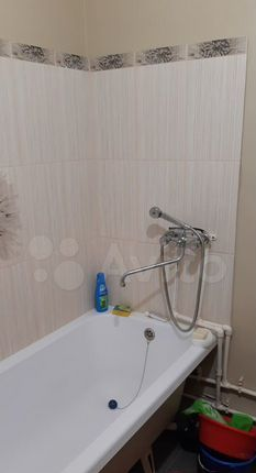 Продажа однокомнатной квартиры поселок Новосиньково, цена 2200000 рублей, 2021 год объявление №596678 на megabaz.ru