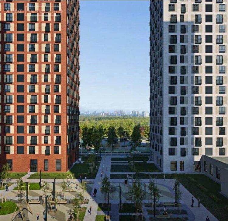 Продажа однокомнатной квартиры Москва, метро Авиамоторная, цена 12500000 рублей, 2021 год объявление №691948 на megabaz.ru