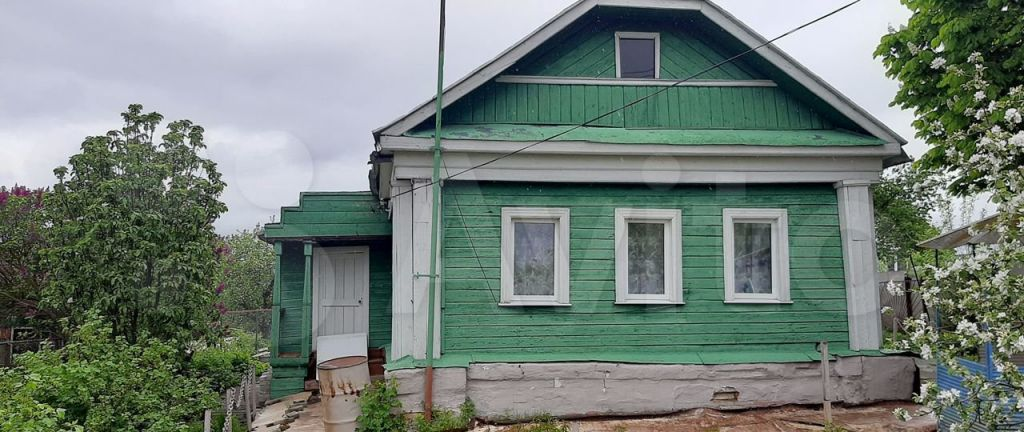 Продажа дома деревня Рыбаки, Центральная улица 7, цена 3500000 рублей, 2021 год объявление №629289 на megabaz.ru