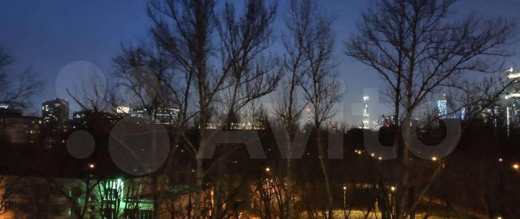Продажа комнаты Москва, метро Багратионовская, Физкультурный проезд 5, цена 4800000 рублей, 2021 год объявление №613435 на megabaz.ru