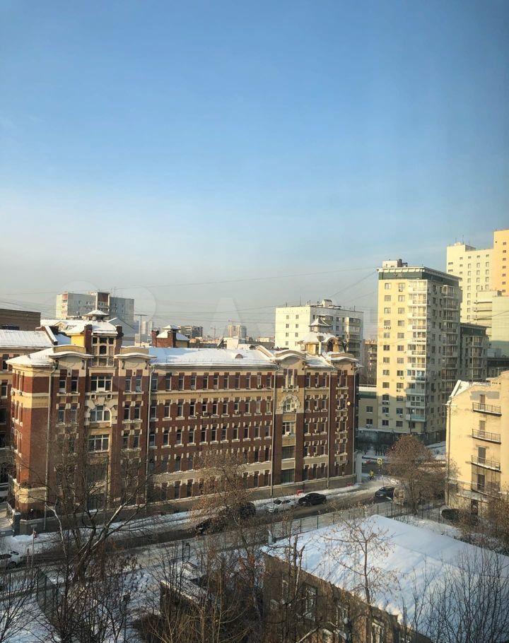 Продажа комнаты Москва, метро Рижская, проспект Мира 73, цена 4550000 рублей, 2021 год объявление №639562 на megabaz.ru