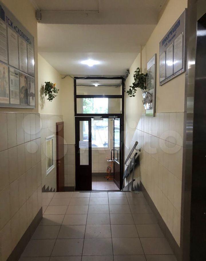 Продажа трёхкомнатной квартиры Москва, метро Кунцевская, Сколковское шоссе 13, цена 18200000 рублей, 2021 год объявление №691264 на megabaz.ru