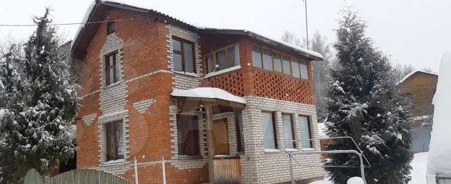 Продажа дома СНТ Рассвет, цена 4500000 рублей, 2021 год объявление №597934 на megabaz.ru