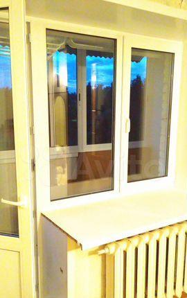 Аренда однокомнатной квартиры Пересвет, улица Строителей 10, цена 13000 рублей, 2021 год объявление №1061265 на megabaz.ru