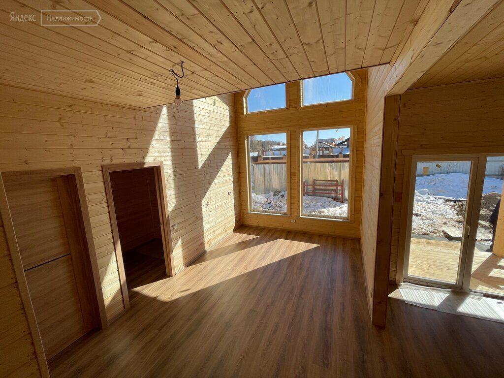 Продажа дома деревня Большое Петровское, цена 4950000 рублей, 2021 год объявление №597127 на megabaz.ru
