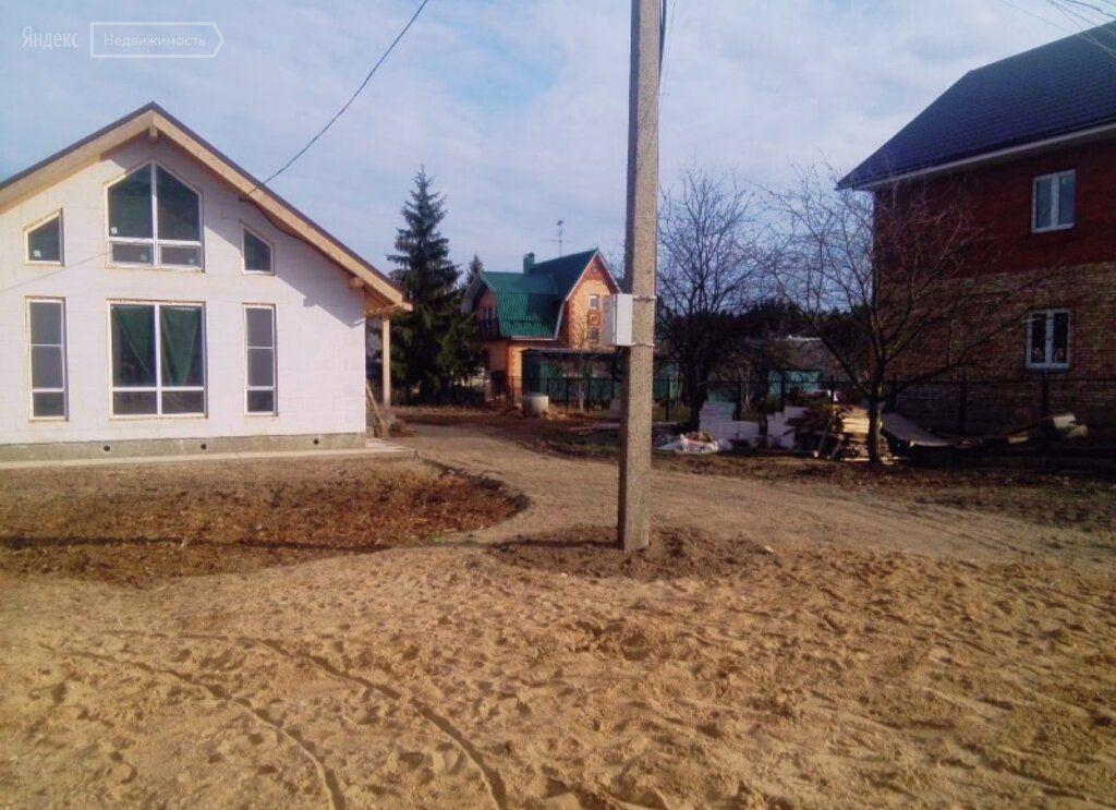 Аренда дома село Озерецкое, Рогачёвское шоссе, цена 50000 рублей, 2021 год объявление №1406621 на megabaz.ru