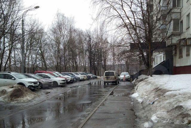 Продажа трёхкомнатной квартиры Москва, метро Новоясеневская, проезд Карамзина 5, цена 8000000 рублей, 2021 год объявление №597207 на megabaz.ru