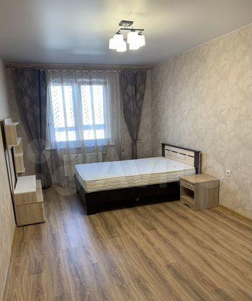 Аренда однокомнатной квартиры деревня Пирогово, улица Сурикова 1, цена 25000 рублей, 2021 год объявление №1358667 на megabaz.ru