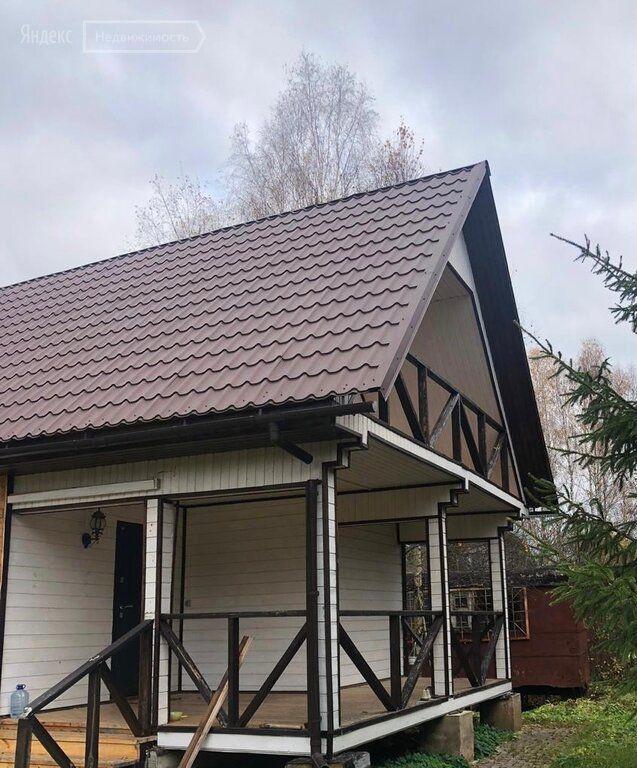 Продажа дома СНТ Надежда, цена 5250000 рублей, 2021 год объявление №597330 на megabaz.ru