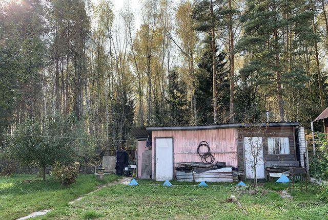 Продажа дома СНТ Росинка, цена 900000 рублей, 2021 год объявление №597279 на megabaz.ru