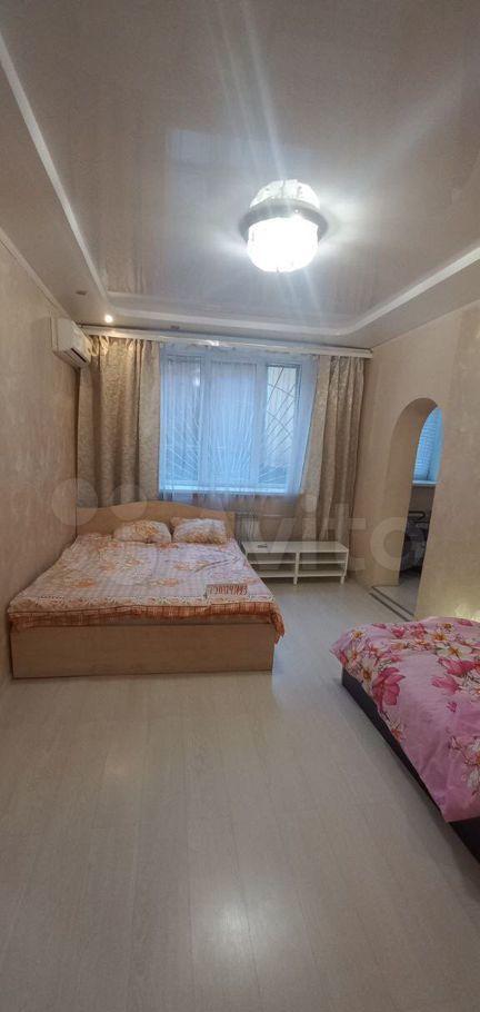 Аренда однокомнатной квартиры Краснознаменск, улица Победы 6, цена 2300 рублей, 2021 год объявление №1383551 на megabaz.ru