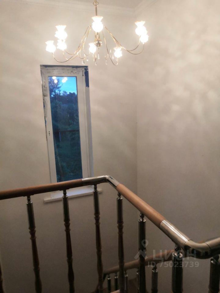Продажа дома Высоковск, улица Курятникова 33, цена 8000000 рублей, 2021 год объявление №639014 на megabaz.ru