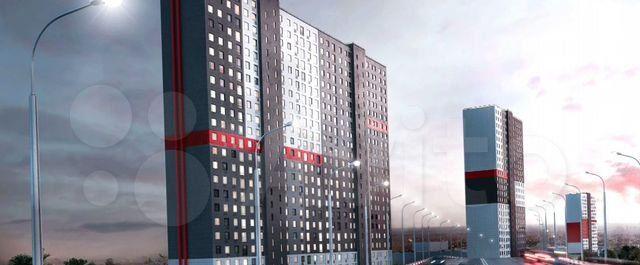 Продажа студии Реутов, цена 3730000 рублей, 2021 год объявление №597364 на megabaz.ru
