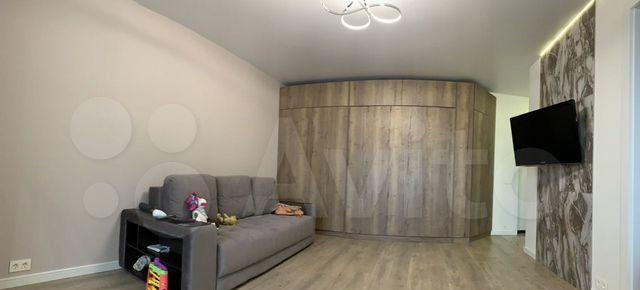 Аренда двухкомнатной квартиры Видное, бульвар Зелёные Аллеи 9, цена 30000 рублей, 2021 год объявление №1358659 на megabaz.ru