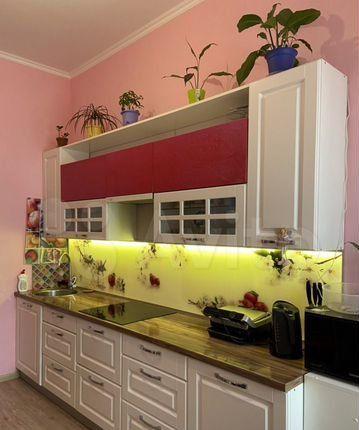 Продажа двухкомнатной квартиры поселок Мебельной фабрики, Рассветная улица 1А, цена 7800000 рублей, 2021 год объявление №578935 на megabaz.ru