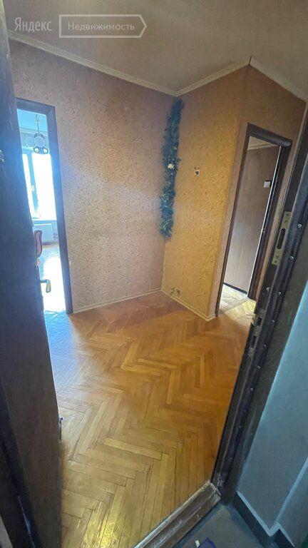 Продажа трёхкомнатной квартиры Москва, метро Южная, Днепропетровская улица 5к4, цена 13200000 рублей, 2021 год объявление №597178 на megabaz.ru