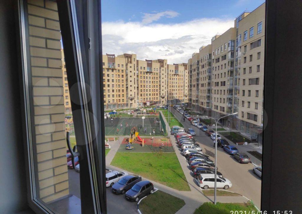 Аренда двухкомнатной квартиры поселок Мебельной фабрики, Рассветная улица 3, цена 20000 рублей, 2021 год объявление №1389711 на megabaz.ru