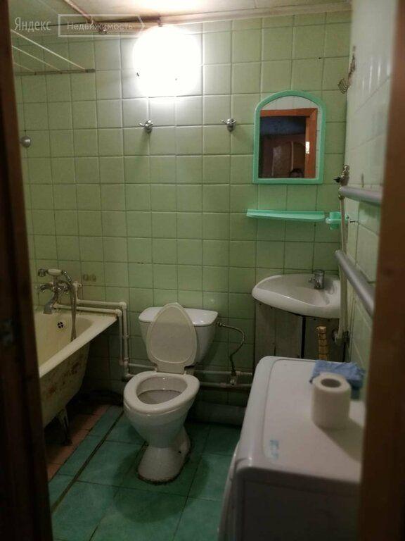 Продажа однокомнатной квартиры село Новопетровское, Северная улица 17А, цена 3100000 рублей, 2021 год объявление №597222 на megabaz.ru