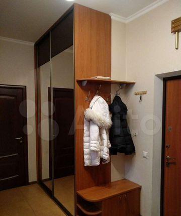 Аренда двухкомнатной квартиры Видное, Ольховая улица 4, цена 38000 рублей, 2021 год объявление №1358644 на megabaz.ru