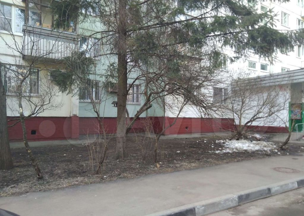 Продажа двухкомнатной квартиры Москва, метро Новоясеневская, проезд Карамзина 5, цена 5600000 рублей, 2021 год объявление №614065 на megabaz.ru