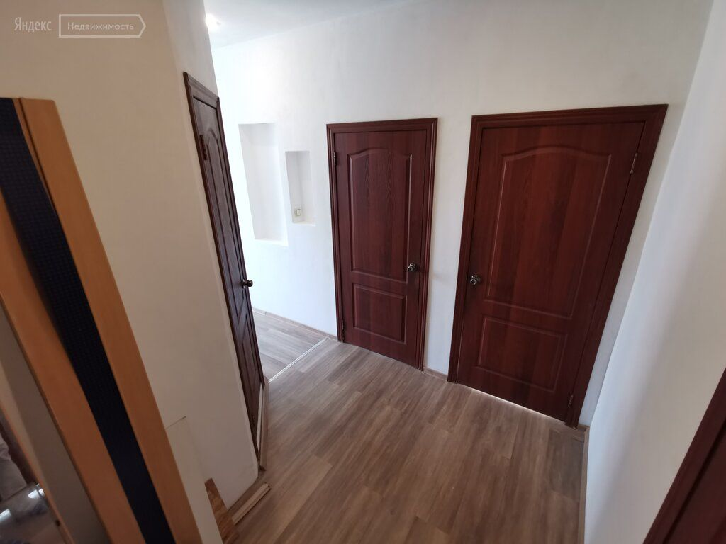 Продажа трёхкомнатной квартиры Ногинск, Рогожская улица 26, цена 4540000 рублей, 2021 год объявление №597328 на megabaz.ru