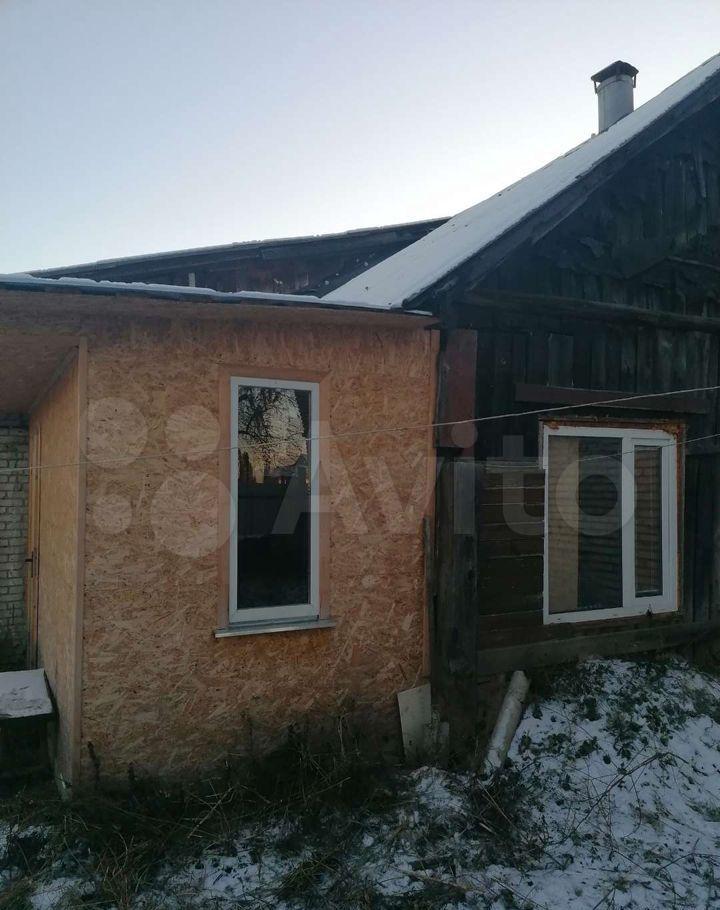 Продажа дома деревня Заболотье, цена 2400000 рублей, 2021 год объявление №626875 на megabaz.ru