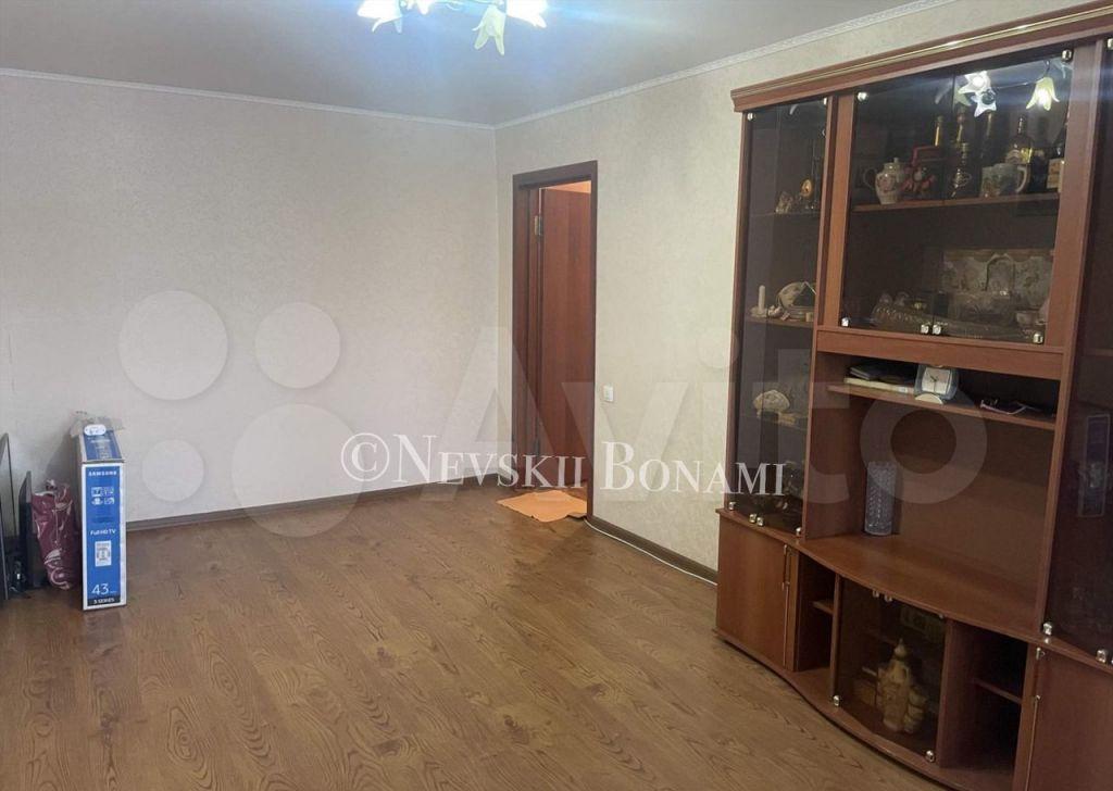 Продажа трёхкомнатной квартиры деревня Крюково, цена 3750000 рублей, 2021 год объявление №614472 на megabaz.ru