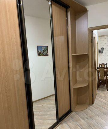 Аренда однокомнатной квартиры Одинцово, улица Маршала Толубко 3к1, цена 33000 рублей, 2021 год объявление №1359444 на megabaz.ru