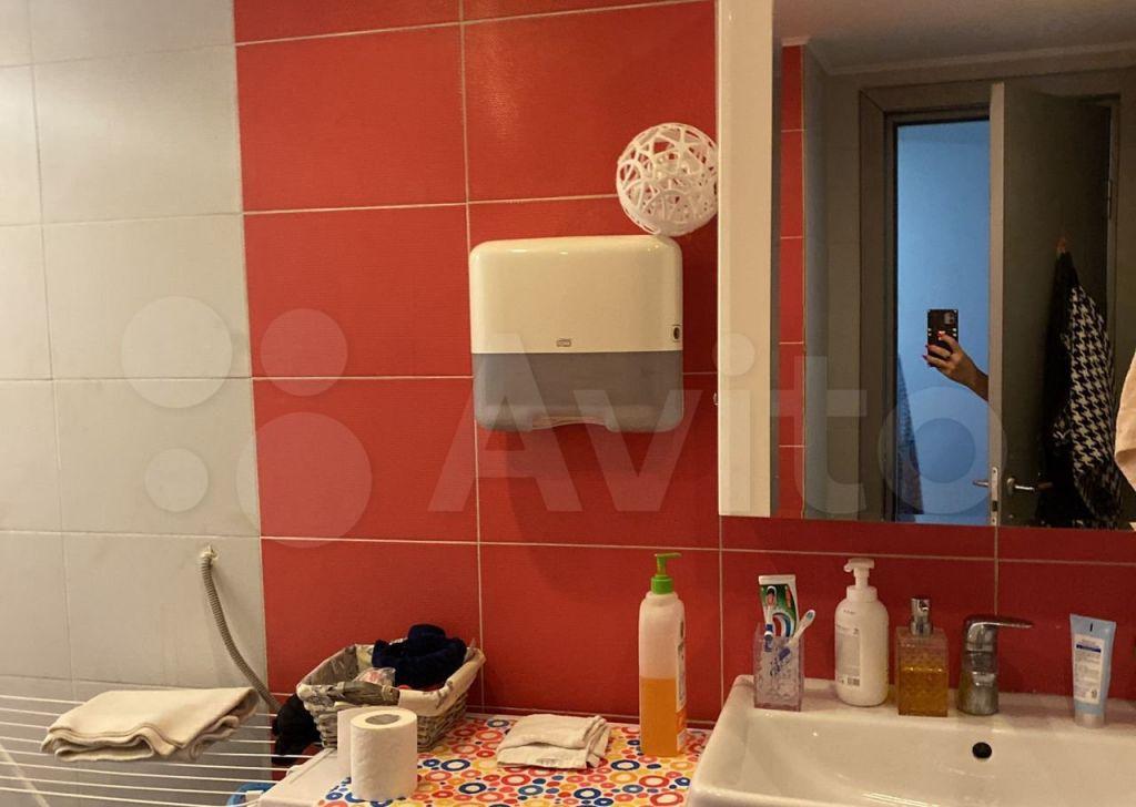 Аренда комнаты Москва, метро Крестьянская застава, Воронцовская улица 32с1, цена 15000 рублей, 2021 год объявление №1365872 на megabaz.ru