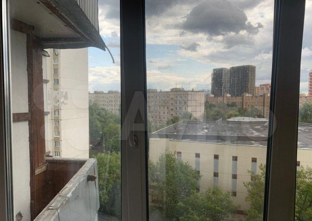 Продажа трёхкомнатной квартиры Москва, метро Преображенская площадь, Краснобогатырская улица 79, цена 21000000 рублей, 2021 год объявление №656604 на megabaz.ru
