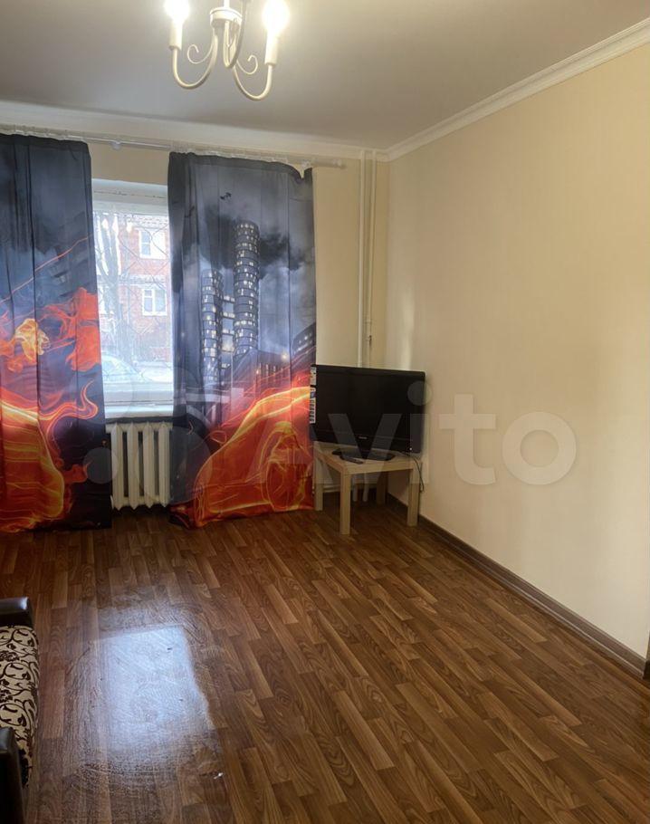 Аренда двухкомнатной квартиры Голицыно, Западный проспект 6, цена 26000 рублей, 2021 год объявление №1360146 на megabaz.ru
