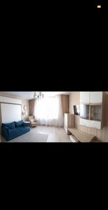 Аренда двухкомнатной квартиры Наро-Фоминск, Пионерский переулок 2, цена 28000 рублей, 2021 год объявление №1359366 на megabaz.ru